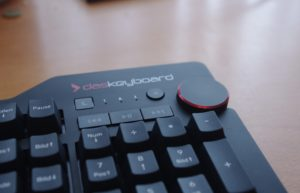 Review: Das Keyboard 4
